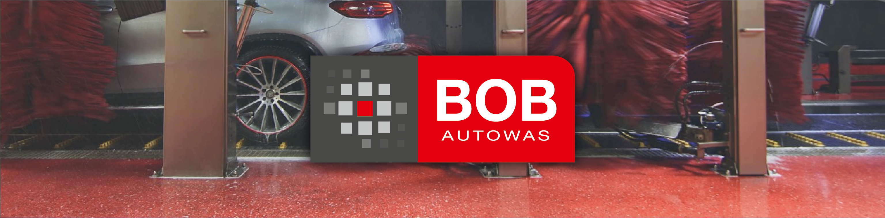 Bob's Carwash