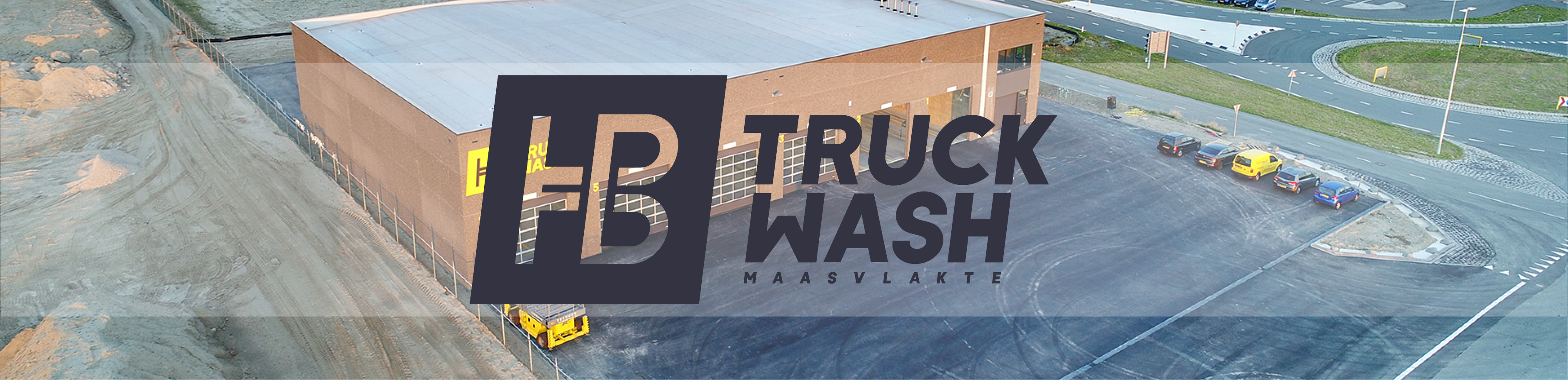 HB Truckwash